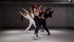 DALLA DALLA (Dance Practice) - ITZY