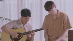 Me Too (Live) - Kang Jeon Han