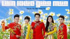 LK Giao Mùa - Lê Như, Đăng Quang, Tống Đại Nghĩa, La MinDu, Tiểu Diễm