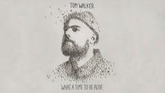 Not Giving In (Audio) - Tom Walker