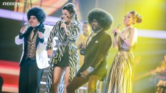 That's The Way (I Like It) / Get Down Tonight (The Voice UK 2015: The Live Semi-Final)