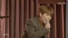 It's Raining (LIVE) - Jung Seung Hwan
