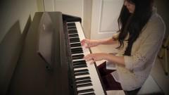 Bức Tranh Từ Nước Mắt (Piano Cover)