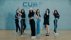 HANN(Alone) (Choreography Practice) - (G)I-DLE