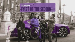 First of the Second (Audio) - Yungen