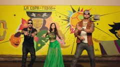 La Copa De Todos (The World Is Ours) - David Correy , Paty Cantú , Rock Mafia
