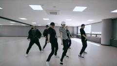 Baby Don't Stop (Dance Practice) - NCT U