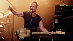 I Can't Stop Thinking About You, Message In A Bottle, Every Breath You Take (American Music Awards 2016) - Sting