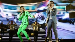 Thật Bất Ngờ (Zing Music Awards 2015) - Trúc Nhân , Trấn Thành