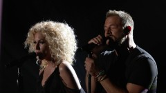 When Someone Stops Loving You (CMT Music Awards 2017) - Little Big Town