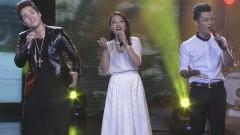 Người Hà Nội (Tuổi 20 Hát 2014 - Liveshow 3: Rock) - Tốp Ca Đại Học Kinh Doanh & Công Nghệ Hà Nội