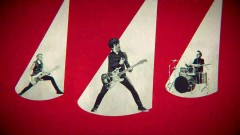 Too Dumb To Die (Lyric Video) - Green Day