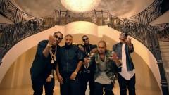 Hold You Down - DJ Khaled, Chris Brown, August Alsina, Future, Jeremih