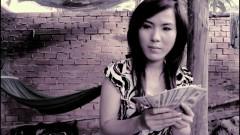 Nghèo Là Có Tội Phải Không Em (Karaoke) - Huỳnh Nhật Huy