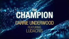 The Champion (Lyric Video) - Carrie Underwood, Ludacris