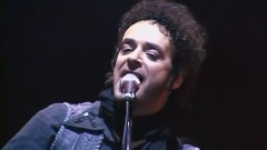 Texturas (Me Verás Volver Gira 2007) - Soda Stereo