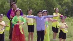 Bống Bống Bang Bang (Cover) - Bé Trần Bảo Long