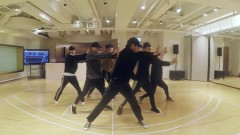 Electric Kiss (Dance Practice)