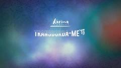 Transborda-me (Lyric Video) - Karina Tonolli