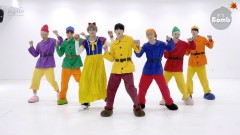 GOGO (Halloween Ver.) - BTS
