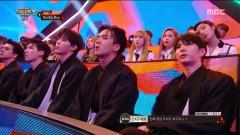 Ko Ko Bop (2017 MBC Music Festival) - EXO