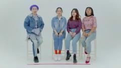 Outside the Chart - Sunwoo Junga, The Barberettes