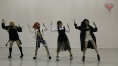 GIRL GANG (Choreography) - H.U.B