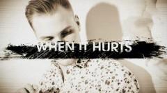 Hurt So Good (Lyric Video) - MARC, Kiera Weathers