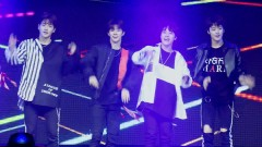 Dance Performance (CAN'T STOP THE FEELING!) - The Boyz