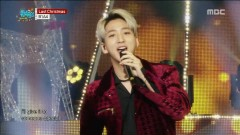 Last Christmas (161224 Special Stage) - B1A4