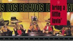 Bring a Little Lovin' (Audio) - Los Bravos