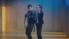 Adicto (Official Video) - Prince Royce, Marc Anthony