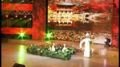 Ca Cảnh Lương Sơn Bá - Chúc Anh Đài (Liveshow 2012: Con Sóng Yêu Thương)