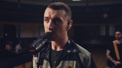 Burning (Live From The Hackney Round Chapel) - Sam Smith