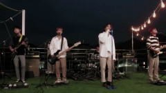 Paradise (Korean Ver. Live Band Performance) - FT Island