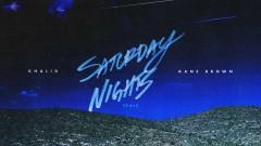 Saturday Nights REMIX (Audio) - Khalid, Kane Brown