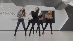 I LOVE YOU (Dance Practice) - EXID