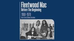 Albatross (Live) [Remastered] [Official Audio] - Fleetwood Mac