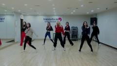 PIRI (Dance Practice) - Dreamcatcher
