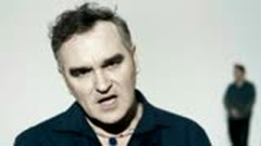 I'm Throwing My Arms Around Paris - Morrissey
