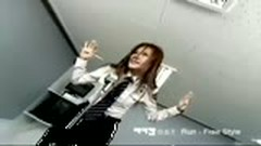 Run (My Cop OST) - Free Style