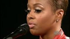Don't Speak - Chrisette Michele