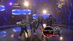 Rockin The Club (13.5.2011 Music Bank) - TOUCH
