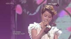 New Boyfriend (100604 Music Bank) - Park Hye Kyung