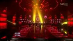 Bbi Ri Bba Bba (25.7.2010 Inkigayo) - Narsha