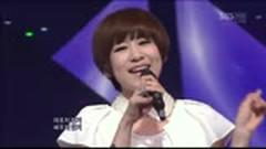 Happy Love (5.6.2011 Inkigayo) - BGH To