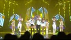 Hero (5.6.2011 Inkigayo)