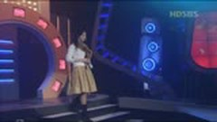 Secret [HD-SBS Inkigayo 13-02-2005] - Daylight