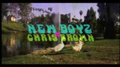 Better With The Lights Off - New Boyz,Chris Brown