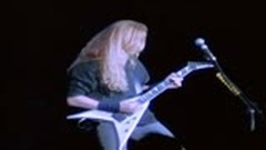 High Speed Dirt - Megadeth
